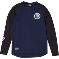 BLB Long Sleeve Raglan T-Shirt T-shirts