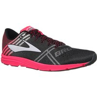 Brooks Womens Hyperion Shoes Cushion Running Shoes