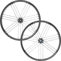 Campagnolo Zonda Road Disc Wheelset (Bolt Thru) Performance Wheels