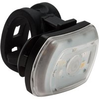 Blackburn 2'Fer 60/20 Front/Rear Single Light Front Lights