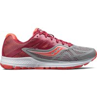 Saucony Women's Ride 10 Shoes   Cushion Running Shoes