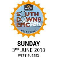 Wiggle Super Series South Downs Epic MTB 2018 Sportives
