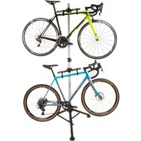 X-Tools Tripod Two Bike Store Away Workstands