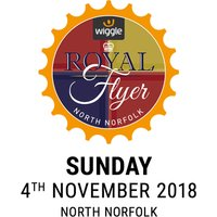 Wiggle Super Series Royal Flyer Sportive 2018 U16   Sportives