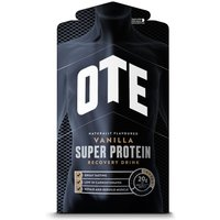 OTE Super Protein Drink (12 x 35g) Energy & Recovery Drink