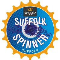 Wiggle Super Series Suffolk Spinner Sportive 2018 Sportives