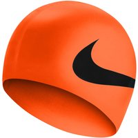 Nike Big Swoosh Cap Swimming Caps