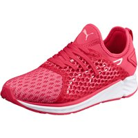 Puma Women's Ignite 4 Netfit Shoes   Cushion Running Shoes
