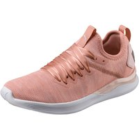 Puma Women's Ignite Flash evoKNIT Satin EP Shoes   Cushion Running Shoes