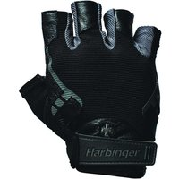 Harbinger Pro Gloves   General Fitness Training Aids