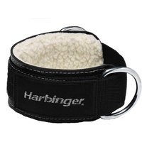 Harbinger 3 Heavy Duty Ankle Cuff General Fitness Training Aids