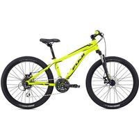 Fuji Dynamite 24 Pro Disc Kids Bike   Kids Bikes - Over 7