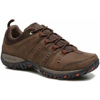 Columbia Peakfreak XCRSN II Low Leather Outdry   Fast Hike