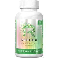 Reflex Thermo Fusion (100 Capsules) Vitamins and Supplements