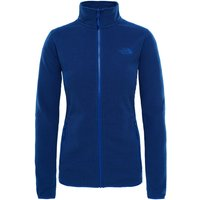 The North Face Women's 100 Glacier Full Zip   Fleeces & Hoodies