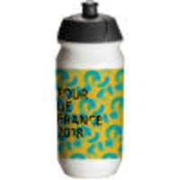 Tour de France Cycling Bottle White