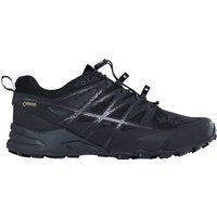 The North Face Ultra Mt II GTX Shoes. Offroad Running Shoes