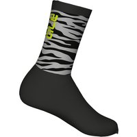 Al Flowers Socks Cycling Socks