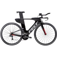 Felt IA10 (2018) Triathlon Road Bike Time Trial Bikes