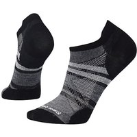 Smartwool PhD Run Ultra Light Pattern Micro   Running Socks