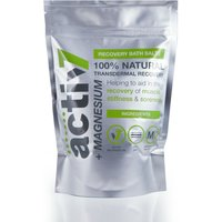 Activ7 Recovery Bath Salts + Magnesium Grey/Grey 401-500 Vitamins and Supplements