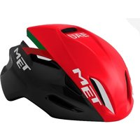 MET Manta Team UAE Helmet Road Helmets