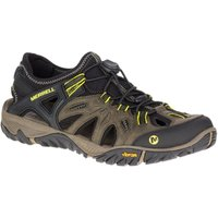 Merrell All Out Blaze Sieve   Fast Hike