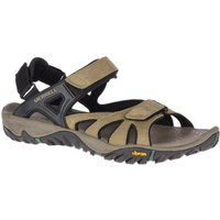 Merrell All Out Blaze Sieve Convertible   Fast Hike