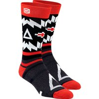 100% Jeronimo Athletic Socks Cycling Socks
