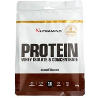 Nutramino Whey Protein (504g) Energy & Recovery Drink
