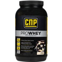 CNP Pro Whey 1Kg   Energy & Recovery Drink
