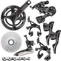 Campagnolo Super Record Groupset (12 Speed) Groupsets & Build-kits