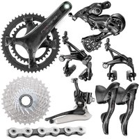 Campagnolo Record Groupset (12 Speed) Groupsets & Build-kits
