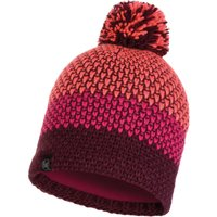 Buff Tilda Knitted & Polar Hat   Beanies
