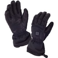 SealSkinz Extreme Cold Weather Heated Gloves   Gloves