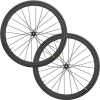 Mavic Ksyrium Pro Carbon SL UST Disc CL Wheelset (WTS)   Wheel Sets