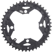 Shimano Alivio FCM430 9 Speed Triple Chainrings   Chain Rings