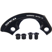 Shimano Saint CD50 Chain Guard - Without Guide Chain Devices & Bash Guards