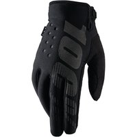 100% Brisker Cold Weather Glove Gloves
