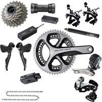 Shimano Dura-Ace 9070 Di2 11 Speed Groupset Groupsets & Build-kits