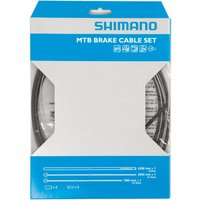 Shimano MTB Brake Cable Set Brake Cables