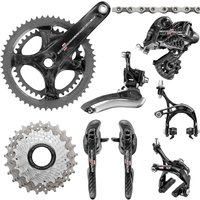 Campagnolo Record 11 Speed Groupset Groupsets & Build-kits