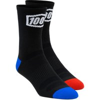 100% Terrain Socks Cycling Socks
