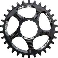 Blackspire Snaggletooth Cinch Chainring Chainrings