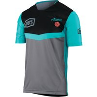 100% Airmatic Fast Times Jersey Short Sleeve Cycling Jerseys