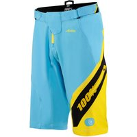 100% Airmatic Honor Shorts Baggy Cycling Shorts