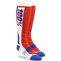 100% Hi-Side Performance Moto Socks Cycling Socks