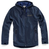 100% Storbi Lightweight Jacket w/Lining Cycling Thermal Jackets