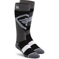 100% Torque Comfort Moto Socks Outdoor Socks