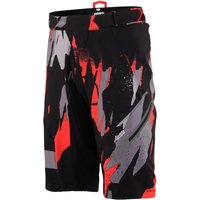 100% Airmatic Camo Shorts Baggy Cycling Shorts